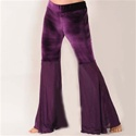 Flared Bell Pants