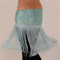 Fringe Hip Scarf - Belly Dance Costume