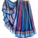 Gypsy Skirt - Belly dance outfits